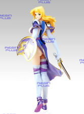 SOPHITIA LOOKING BACK SOUL CALIBUR /SOUL EDGE 1/8 UNPAINTED MODEL RESIN KIT