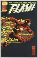 FLASH (deutsch) # 1 - ( ROTER BLITZ ) - DINO VERLAG 1999 - Z. 1