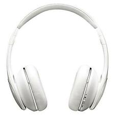 100 Genuine Samsung Level on Ear Wireless Headphones for Smartphones White