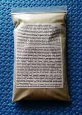 225g animal/pet mineral supplement flea killer wormer organic diatomaceous earth