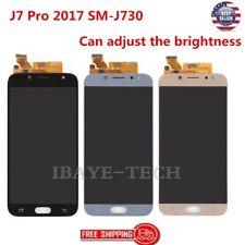 LCD Touch Digitizer For Samsung Galaxy J7 Pro 2017 SM-J730GM/FM SM-J730F J730DS