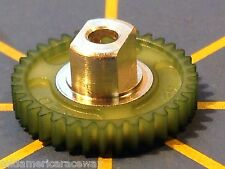 RedFox 64 Pitch 36 Tooth 3/32 axle spur gear from Mid America Raceway