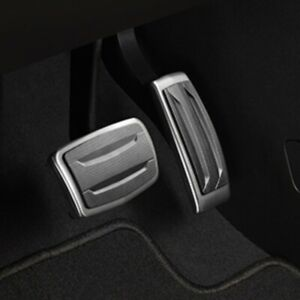 Cadillac Pedal Cover Set - GM (84179601)