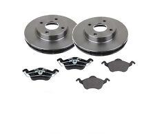 Ford Fiesta 4 IV 5 V Bremsen Bremsbeläge Klötze für vorne die Vorderachse