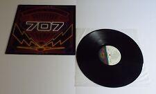 707 Mega Force Vinyl LP - EX
