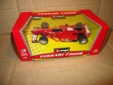 Modellini statici di auto da corsa Formula 1 ferrari Scala 1:24 Ferrari