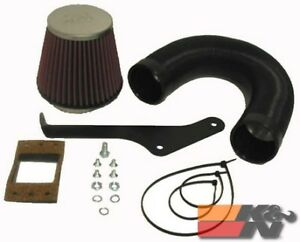 K&N Performance Air Intake System For BMW 318IS M3 4 CYL '92 ON 57-0206