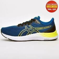 Asics Gel-Excite 8 Men's Running Shoes Fitness Gym Workout Trainers