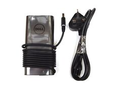 LATEST Design Genuine DELL Slim 90W AC Adapter Charger & Cable Inspiron Latitude