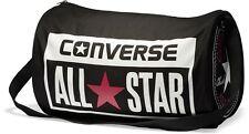 CONVERSE CTAS LEGACY CANVAS DUFFLE BAG  BLACK 10422C 001  CHUCK TAYLOR ALL STAR