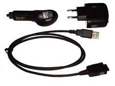 4/1 CHARGEUR + CABLE USB pour MITAC MIO DIGIWALKER