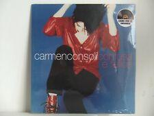 """Universal Vinile Carmen Consoli - confusa e Felice (red Edition) (rsd 2017) (7"""")"""