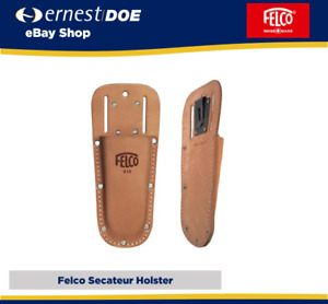 Felco Secateur Holster F910