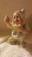 Lenox Doc's Discovery Disney Dwarf Figurine