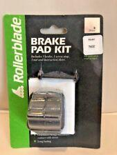 Rollerblade Brake Pad Kit Model 760Z New!!