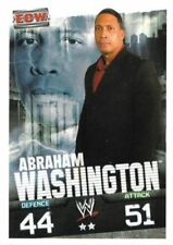 Topps ECW Wrestling Trading Cards