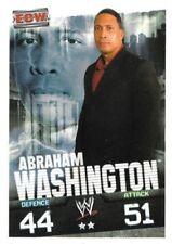 ECW Wrestling Trading Cards