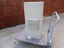 Rittal SK3293134, Schaltschrank Kühlgerät 230 Volt, Abmessungen 40cmx 20cmx 90cm