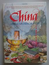 China - eine kulinarische Reise - mit 238 Original-Rezepten - Christian Verlag