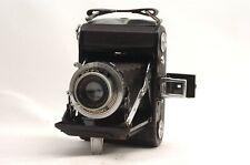 @ Ship in 24 Hrs @ 1939 Fuji Kogaku Semi Lyra 6x4.5 Medium Format Folding Camera