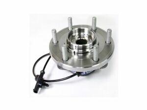 Front Wheel Hub Assembly For 12-15, 17-19 Nissan Titan Armada JN54F3