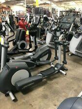 New listing Life Fitness Clsx Elliptical Crosstrainer - Full Warranty Included