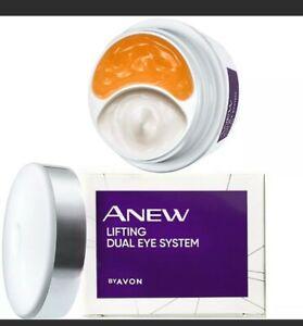 Avon Anew Clinical Lift & Firm Eye Lift System Eye Cream 20ml NEW RRP £15