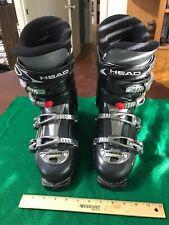 Ski Boots Head EZon 7.5 270 275 Nice Condition Used