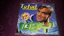 Toby / Total verknallt - Maxi CD