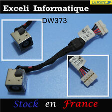 Jack DC Fuente de alimentación enchufe entrada para Dell Latitude e6230 - 8 cm A