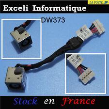 Connector Alimentation Dc Jack Cable Dell Latitude E6230 DC30100HS00
