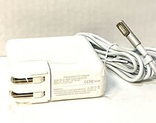 Macbook Pro Charger, 60W L-Tip Replacement Power Adapter For Macbook Pro New