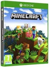 Minecraft (Xbox One)  BRAND NEW AND SEALED - IN STOCK - QUICK DISPATCH
