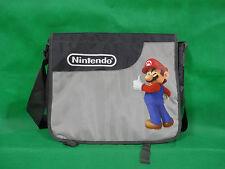 Nintendo Mario Bag Side Travel Bag Messenger Carry Console