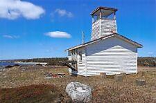 New Postcard Berry Head Lighthouse, Guysborough, Nova Scotia, Canada, 88F