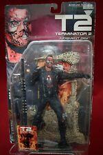 Terminator 2 judgement day Movie Maniacs Series 4