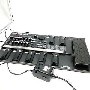 Boss GT-8 Gitarre Multi Effekte Prozessor Mit Adapter Original