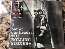 The Rolling Stones Out Of Our Heads SACD ABKCO. CD Sealed