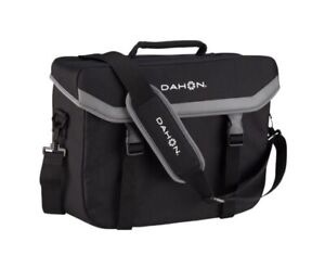 DAHON ATTACHE COMPUTER BAG HANDLEBAR BIKE BICYCLE SATCHEL FOLDING