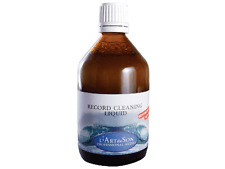 L'ART DU SON RECORD CLEANING FLUID  CONCENTRATE + 5 LITRES DISTILLED WATER
