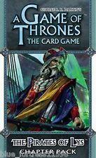 A GAME OF THRONES CHAPTER PACK THE PIRATES OF LYS A SONG OF THE SEA CYCLE