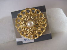 Nordstrom  Fashion  Pin brooch        (3jl30  9 )
