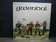GWENDAL Gwendal Joe cant's reel 2C064 13075 FOLK  CELTIQUE Dessin BRETECHER