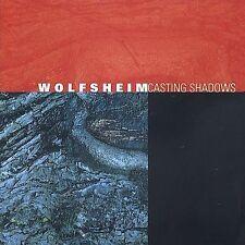 Wolfsheim Casting Shadows Cd NEW SEALED