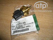 JAGUAR water temp sensor c2s31359 XF, XJ, X308, X350, S Tipo XK8, XK, tipo X