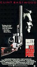The Dead Pool (VHS, 1990)