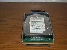 IBM iSeries Server 70GB Hard Disk Drive  39J1469 4327 eServer with Tray 15 KRPM