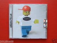 plastica sferica cd 1°edizione N°19991863497 (2006) Raro Fuori Catalogo usato gq