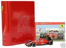 "Ferrari 641/F190 #1 Prost ""Winner French GP"" 1990 (Ferrari Collection 1:43 SF06)"