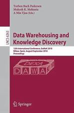 Data Warehousing And Knowledge Discovery: 12th International Conference, Dawa...